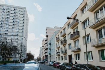 Sista minuten-erbjudanden på hotell i Warszawa