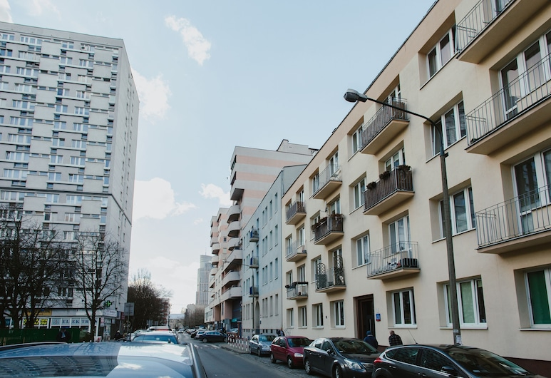ShortStayPoland Krochmalna (A5), Varsó