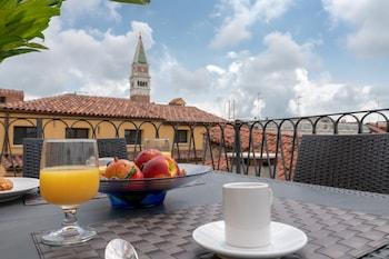 Slika: Ve.N.I.Ce Cera San Marco Terrace ‒ Venecija