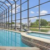 Dom, 4 spálne, výhľad na more, s výhľadom na more - Krytý bazén