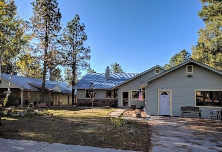 Apartment on the Golf Course, Pagosa Springs