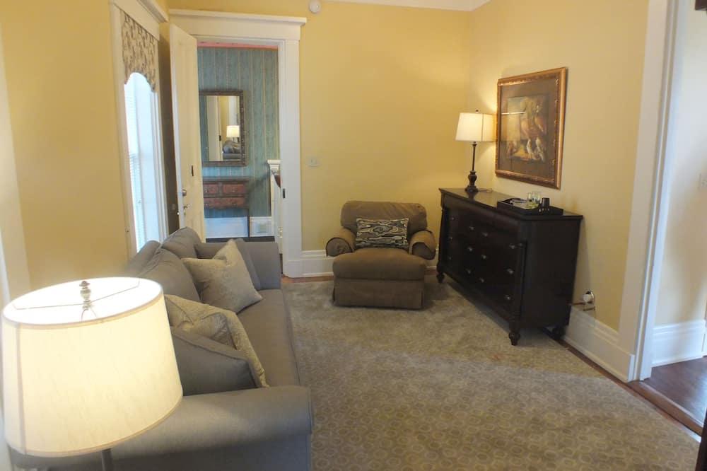 Deluxe-Suite (Marilyn Suite) - Wohnbereich