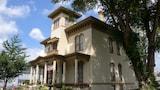 ภาพ The Pepin Mansion Historic B&B ใน นิวอัลบานี