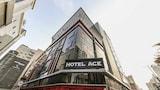 Sélectionnez cet hôtel quartier  Yangcheon, Corée du Sud (réservation en ligne)