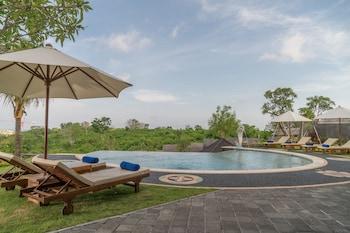Picture of Puri Pandawa Resort in Kutuh