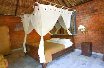Obrázek hotelu Ida Beach Village Candidasa ve městě Karangasem