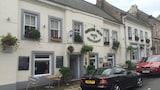 Picture of Queens Head Hotel in Berwick-upon-Tweed
