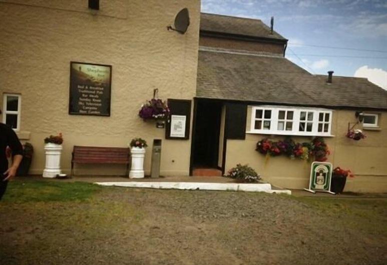 The Shepherds Rest, Alnwick