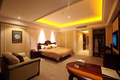 東陽富嘟酒店/
