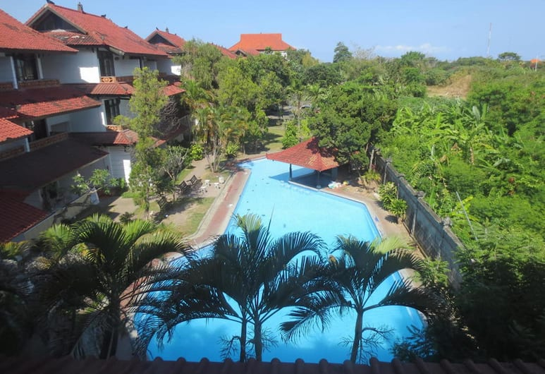 Hotel Oranjje, Denpasar, Kolam Renang