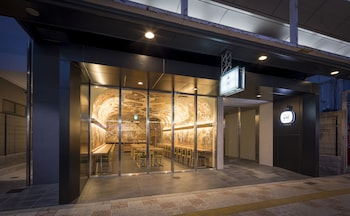 Foto Hotel WBF ARTSTAY Namba di Osaka