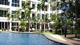 Hotel unweit  in Sattahip,Thailand,Hotelbuchung