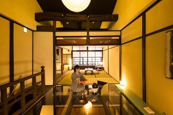 京都氣樂京都姉小路酒店 (自然京都姉小路酒店)的圖片