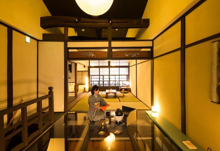 季樂京都姉小路飯店 (自然京都姉小路飯店), Kyoto