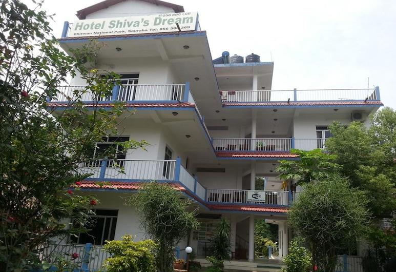 Hotel Shivas Dream, Sauraha