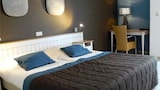 Book this Parking available Hotel in De Koog
