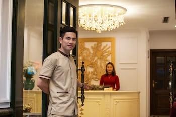 Fotografia hotela (Maro Hotel) v meste Hanoj
