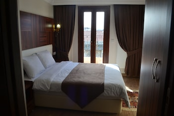 Picture of Hotel Fatih Istanbul in Istanbul