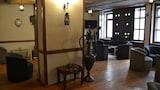 Sélectionnez cet hôtel quartier  Konya, Turquie (réservation en ligne)