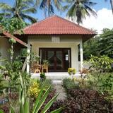 Μπανγκαλόου - Δωμάτιο επισκεπτών