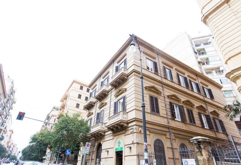 A Casa di Amici Boutique Hostel, Palermo, Facciata hotel