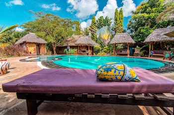 Picture of Diani Backpackers - Adults Only in Diani Beach