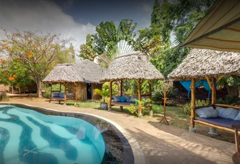 Diani Backpackers - Adults Only, Diani Beach