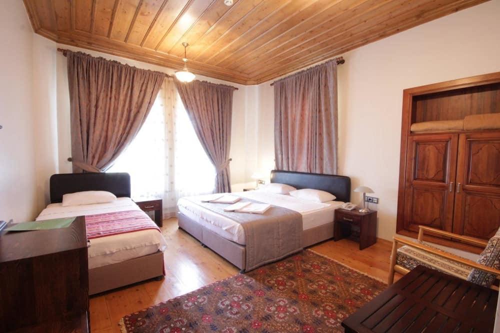 Standard Single Room - Guest Room