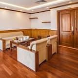 Premier Suite - Living Room