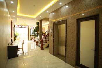 河內家庭機場飯店的相片
