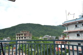 Picture of GLOBAL INN in Pokhara