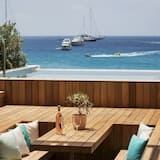 Deep Dream Suite sea view with private pool - Svømmebasseng