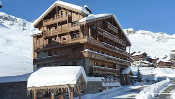 Picture of Chalet Montana Airelles in Tignes