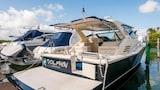 Selline näeb välja Boat and Bed Ocean View, Cancun