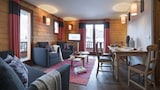 Choose This 4 Star Hotel In Tignes