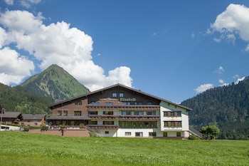 Picture of Hotel Elisabeth in Schoppernau