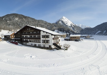 Picture of Hotel Elisabeth in Schoppernau