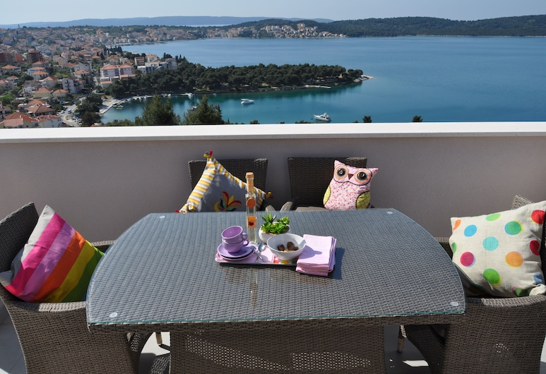 Luxury Apartments Bonaria, Trogir