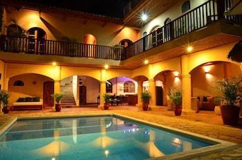 Picture of Casa Lucia Boutique Suites & Apartments in Granada