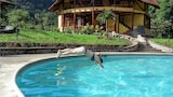 Book this Pool Hotel in Mindo