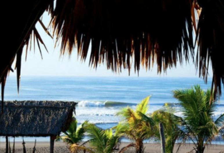 Paredon Surf House, אל פרדון, חדר (B - Bungalow max 3 people), חדר אורחים