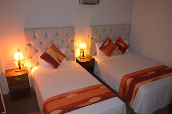 Picture of Andino Hotel in Machu Picchu