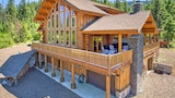 Picture of Crooked Tree Cabin New in Cle Elum