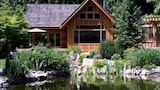 Vacation home condo in Langley