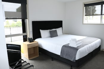 Picture of MCM Motel in Christchurch