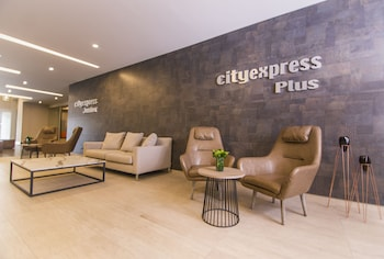Picture of City Express Plus Bogota Aeropuerto in Bogotá