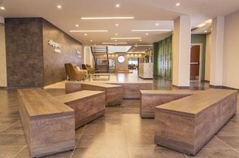 Picture of City Express Junior Bogota Aeropuerto in Bogotá