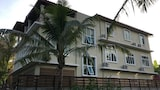 Hotell i Zi Phyu Kone