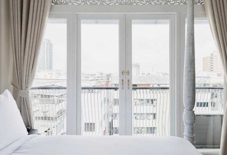 누르사바 베드 방콕, 방콕, 스위트, 객실 전망