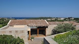 Choose this Villa in San Teodoro - Online Room Reservations